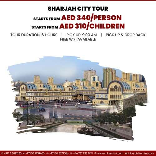 Sharjah-City-Tour