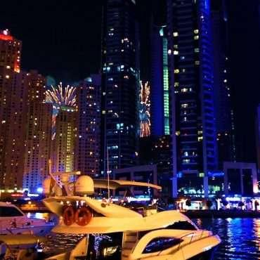Nights in UAE